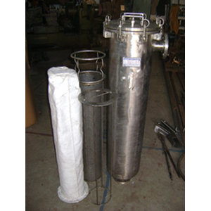 bag filter basket strainer manufacturer