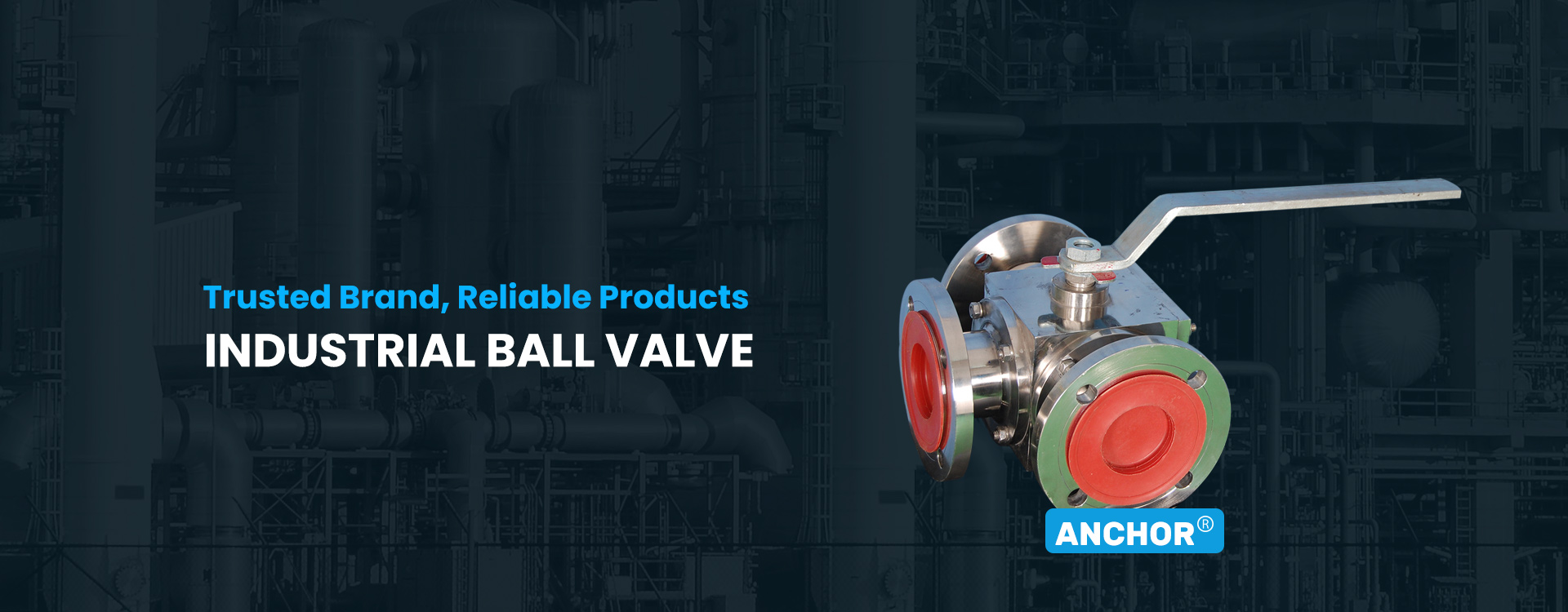 Industrial Ball Valves in Mumbai at Best Price in India