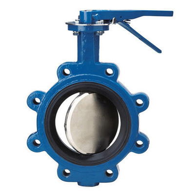 Butterfly Valve Manufacturer in Surat
