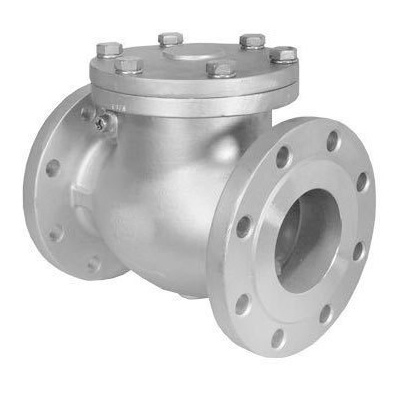 swing check valves manufacturer, supplier and exporter