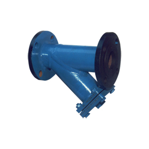 y type strainer manufacturers in India